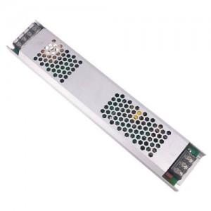 Блок питания BIOM Professional DC12 300W BPU-301 25А slim