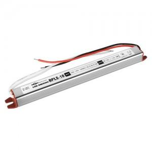 Блок питания BIOM Professional DC12 18W BPLS-18-12 1.5А stick