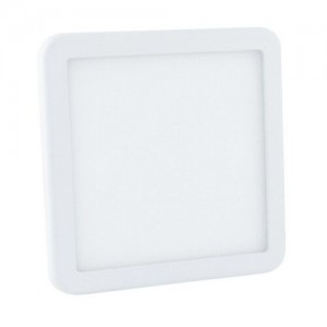 Светильник светодиодный Biom СL-S9W-5/2 NEW 9Вт квадратный 5000К