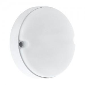 Светильник светодиодный ЖКХ Biom MPL-R9-6 9Вт 6000К, круг