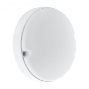 Светильник светодиодный ЖКХ Biom MPL-R18-6 18Вт 6000К, круг