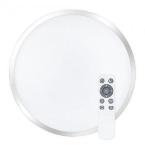 Светильник светодиодный Biom SMART SML-R18-80/2 3000-6000K 80Вт с д/у