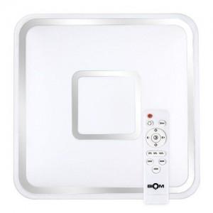 Светильник светодиодный Biom SMART SML-S02-70 3000-6000K 70Вт с д/у