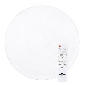 Светильник светодиодный Biom SMART SML-R04-170 3000-6000K 170Вт с д/у