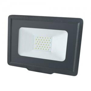 Светодиодный прожектор BIOM 30W S5-SMD-30-Slim 6200К 220V IP65