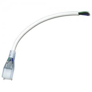 Коннектор для ленты NEON 12В 2pin-провод