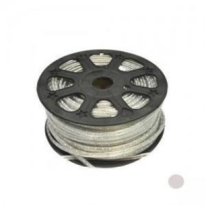 Светодиодная лента 3528-60 led/m 220V IP67 белый