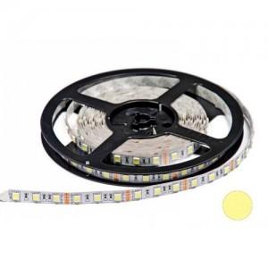 Светодиодная лента 3528-60 led/m 12V IP20 белый