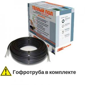 Hemstedt двухжильный кабель - 1,1 м.кв. BR-IM - 150Вт