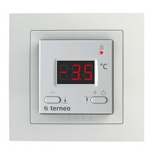 Комнатный терморегулятор terneo kt