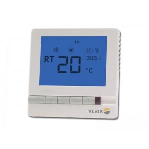 Программируемый недельный терморегулятор veria control T45