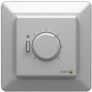 Программируемый недельный терморегулятор veria control B45