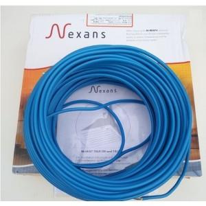 Nexans двухжильный кабель - 1,5 м.кв. TXLP/2R 200/17
