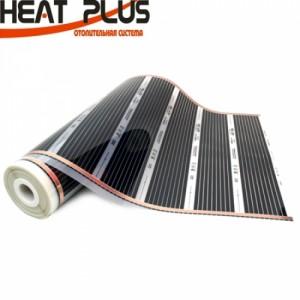 Инфракрасная нагревательная пленка Hi Heat (heat plus) полосатое поколение