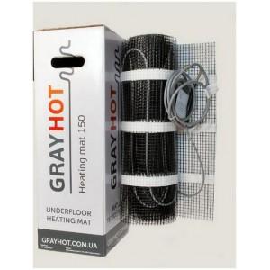 Нагревательный мат GrayHot mat - 0,6 м.кв.