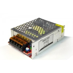 Блок питания DC12 100W 8.5A TR-100