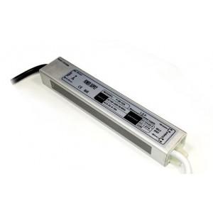 Блок питания DC12 20W 1,66A герметичный IP67