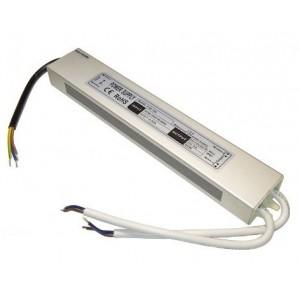 Блок питания DC12 120W 10A герметичный IP67