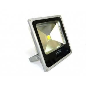 Светодиодный прожектор LedEX 50W slim 6500K 3250lm