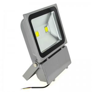 Светодиодный прожектор LedEX 100W 6500K 9000lm